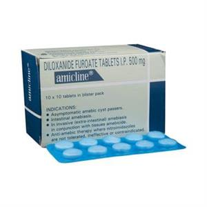 Amicline Tablet