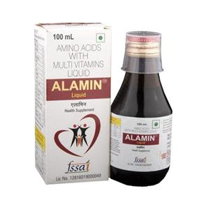 Alamin 100 ml Syrup