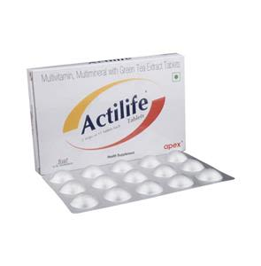 Actilife Tablet