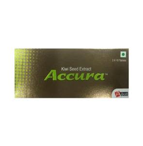 Accura Tablet