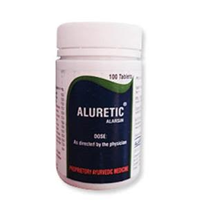 Aluretic Tablet