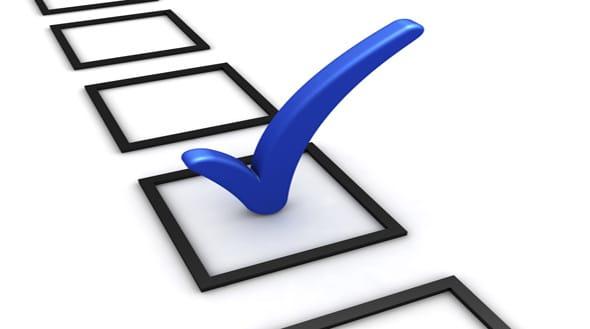 City Survey Results