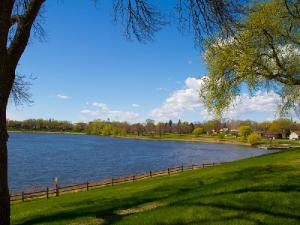 Three Rivers Park Trail