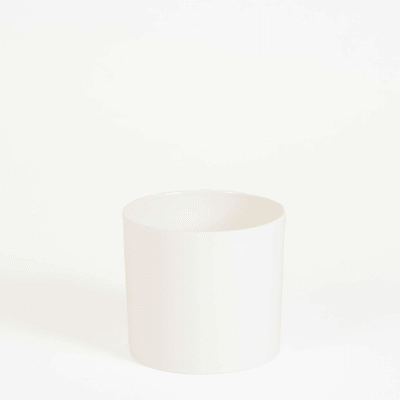 12.5cm wide straight-edged pot