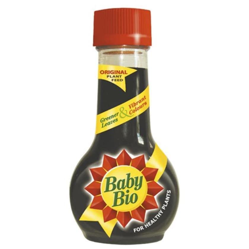 Babybio plant food