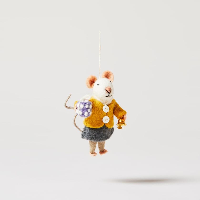 Agnes Mouse