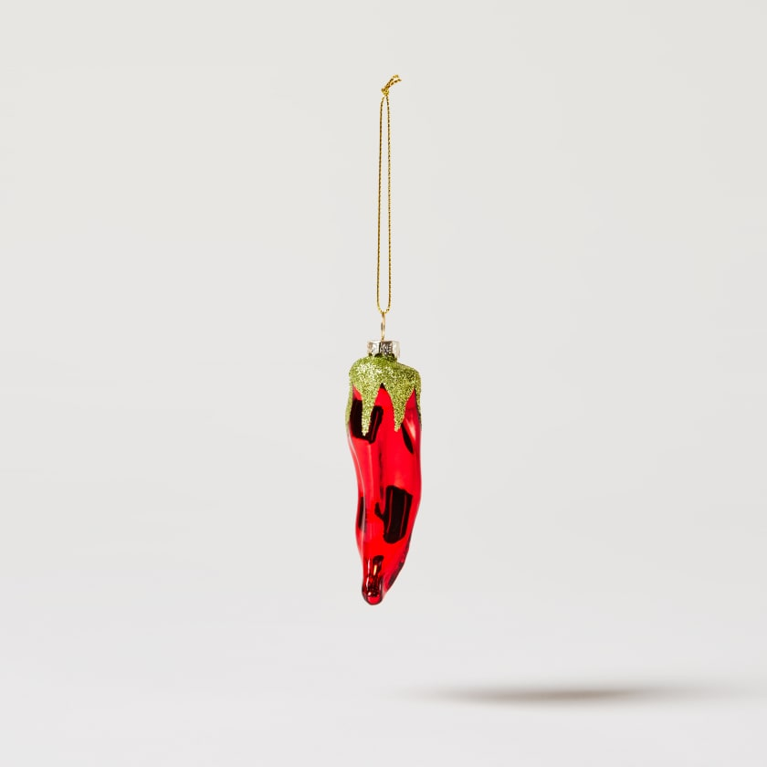 glass chilli