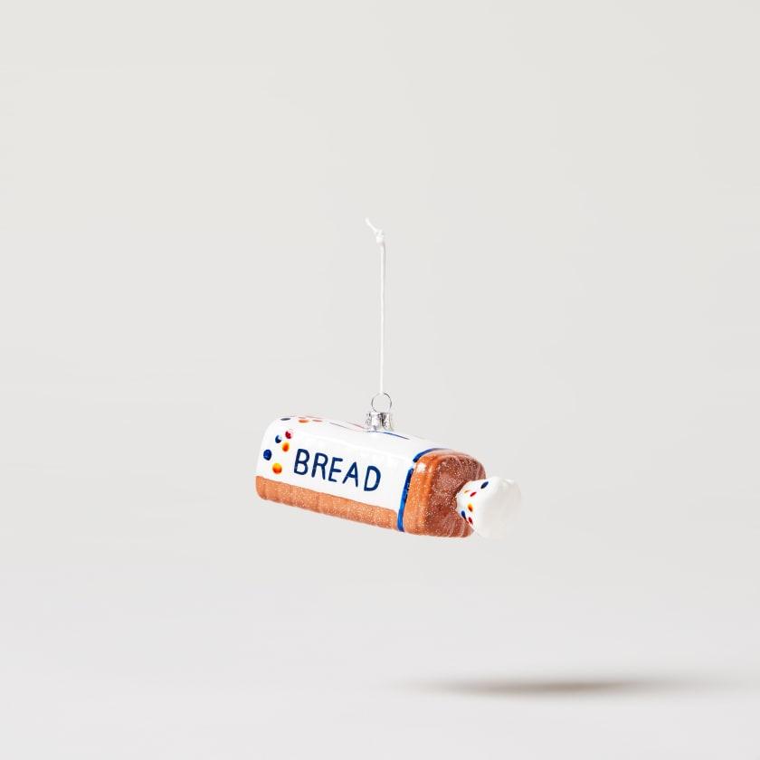 glass bread