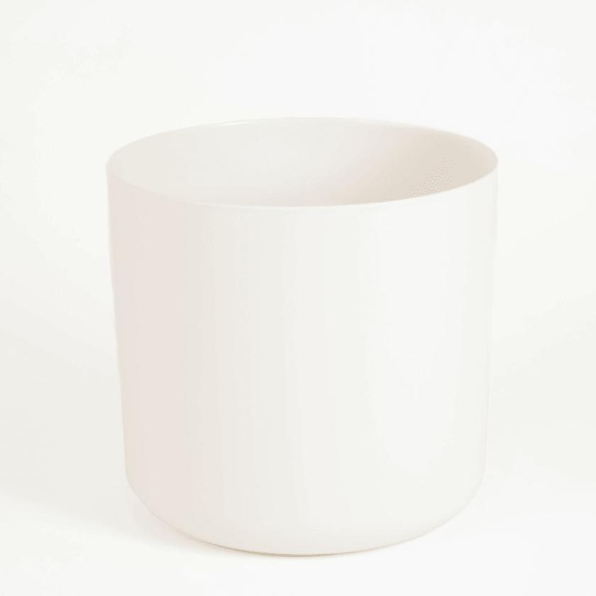 White 30cm studio