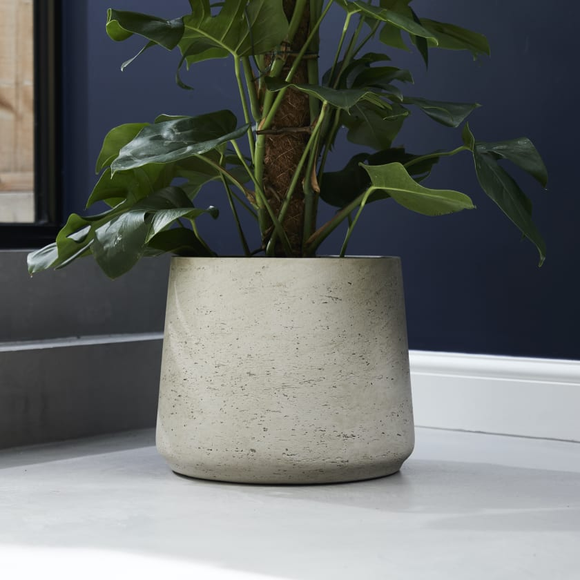 Clay Pot 28cm