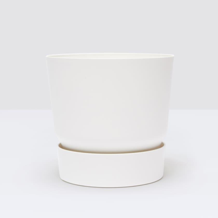 studio white 30cm