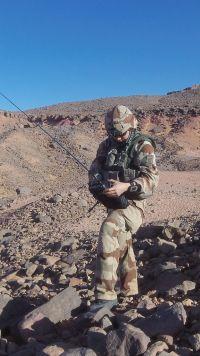 Discussions Avec Sergent Chef Pierre Marie Analyste Renseignement Armee De Terre Armee De Terre