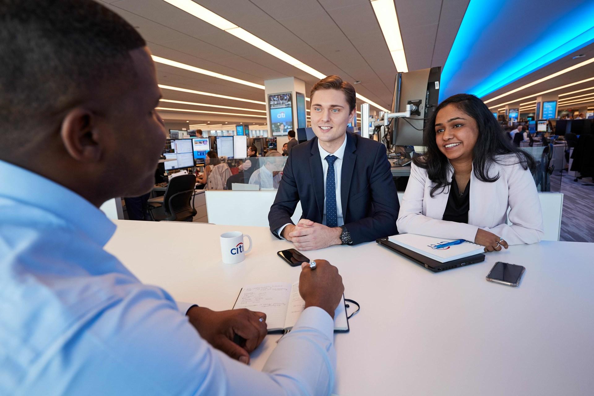 Investment banking citi careers avara am plus real estate investment llc
