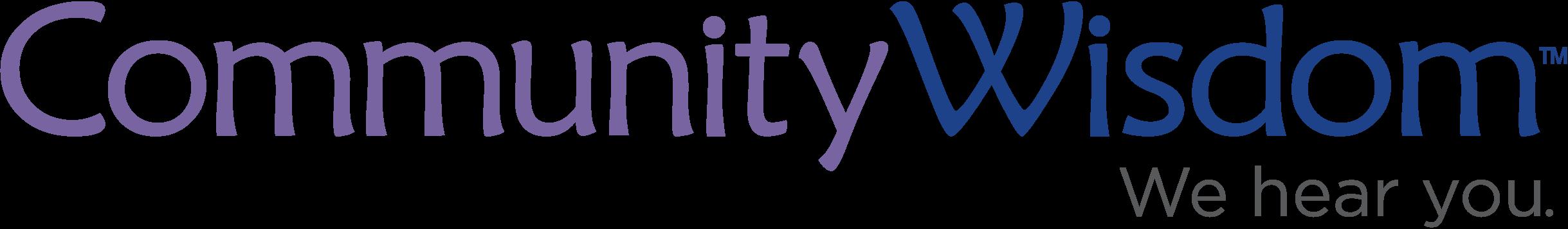 community engagement software solutions | CommunityWisdom