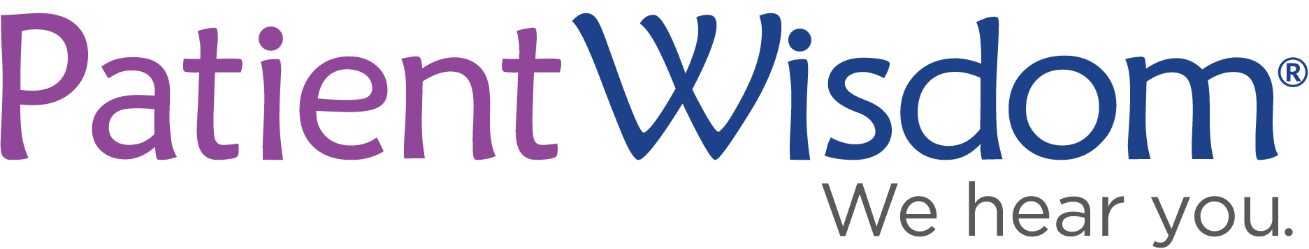 PatientWisdom patient engagement software solution | PatientWisdom