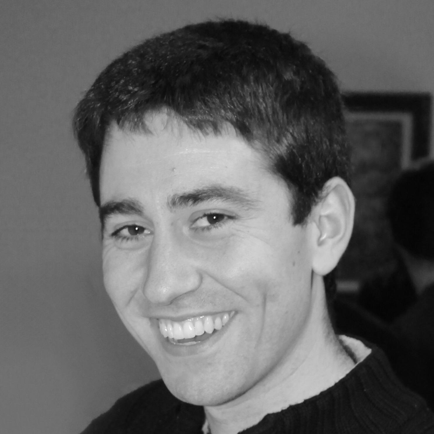 Mike DeRosa | PatientWisdom