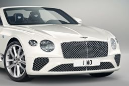 Bavaria Bentley