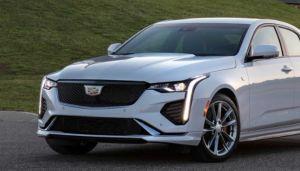 Cadillac 2020 CT4