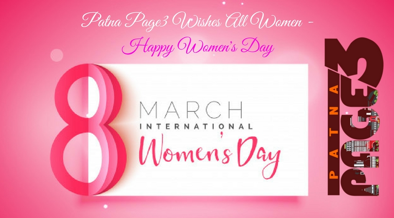 Womens Day Pink