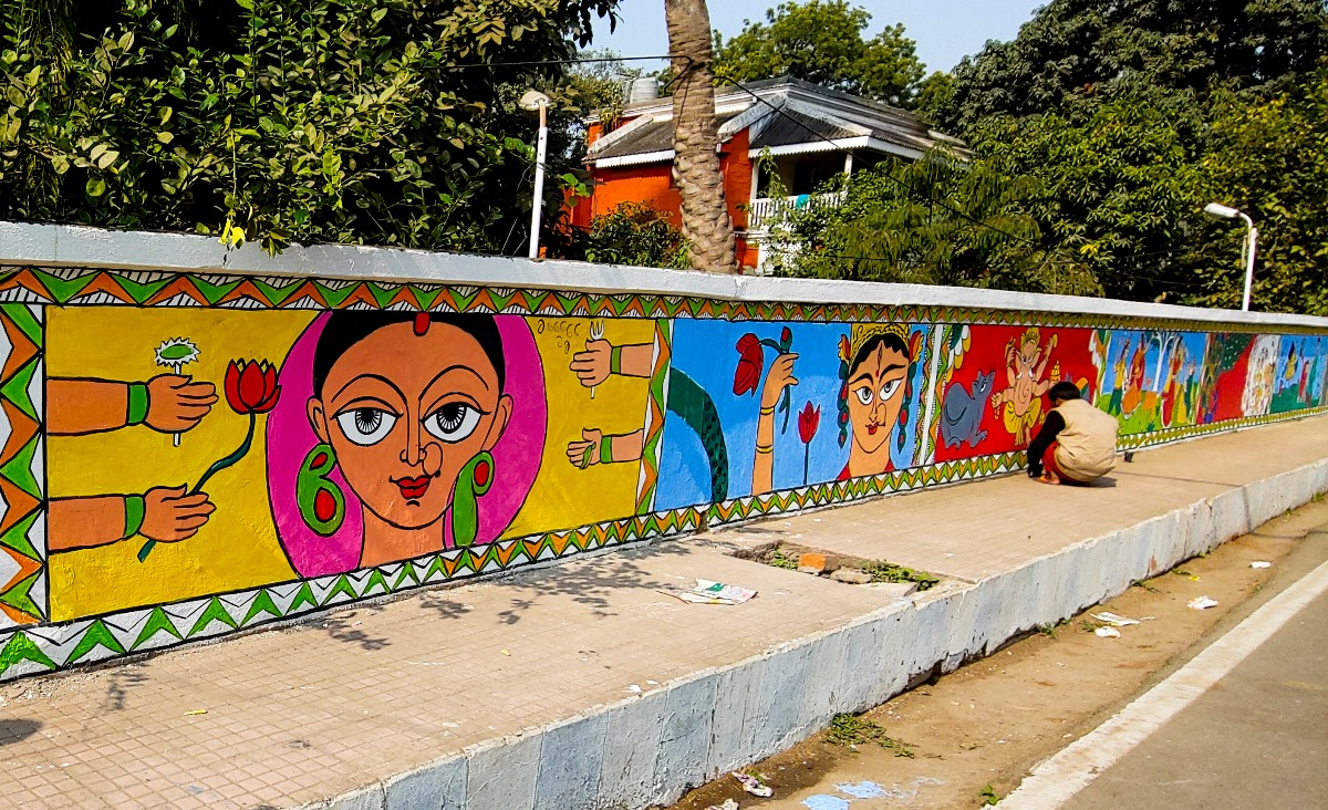 Patna-Paintings