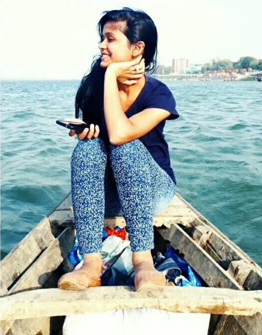 Shalinee Singh