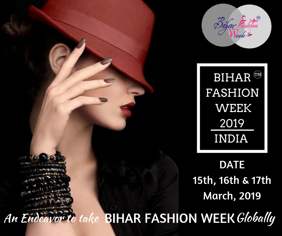 BIHAR FASHION WEEK