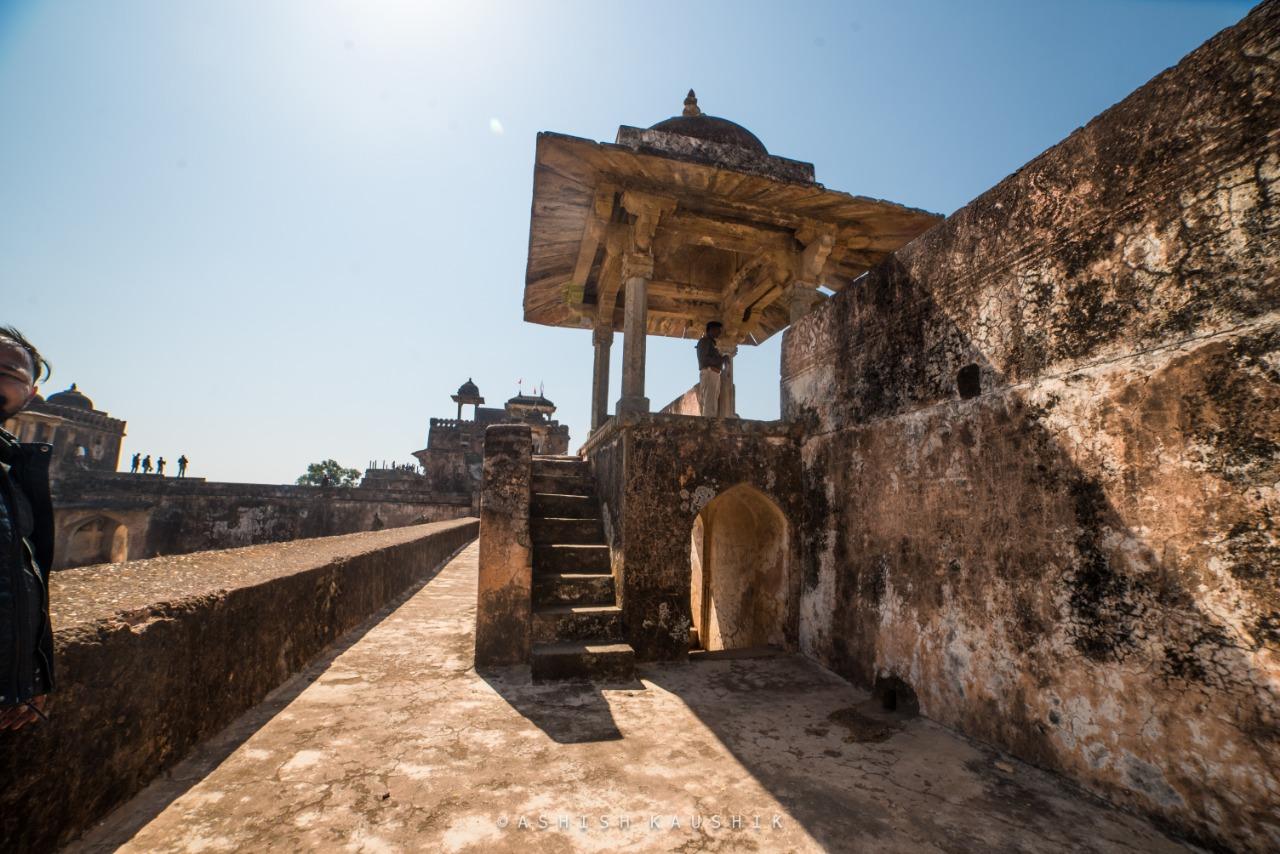 Rohtasgrah Fort