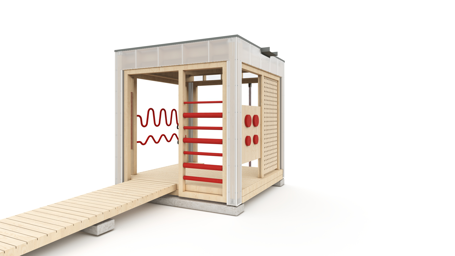 Saue cuboid fpr Baltsenior2.0 project