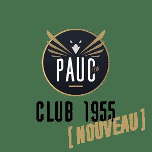 Carte club 1955
