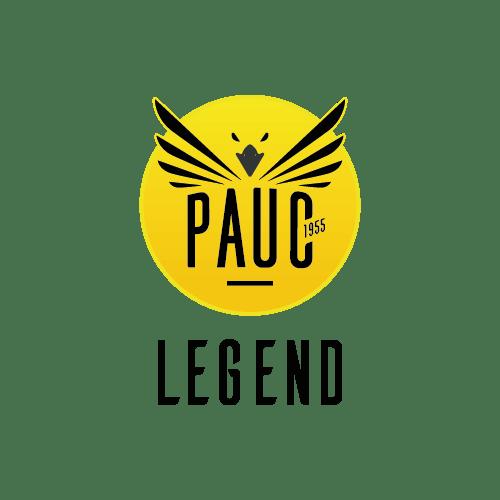 PAUC Legend