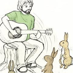 Illustration of Chris T-T