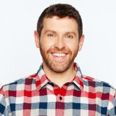 Photo of Dave Gorman