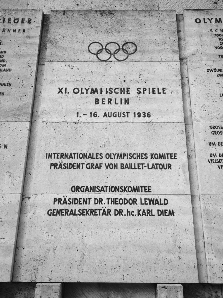 Olympic Games 1936