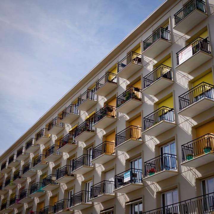 Rue Richelieu Apartments