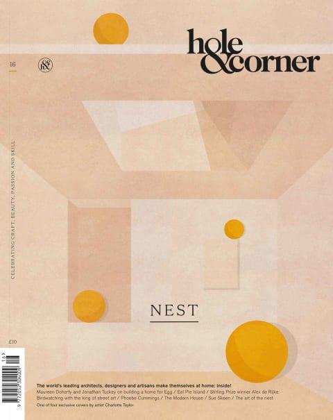 Hole & Corner Cover