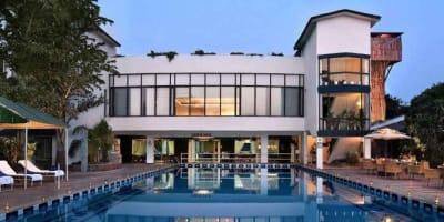 Top 10 resorts in Delhi for a weekend getaway
