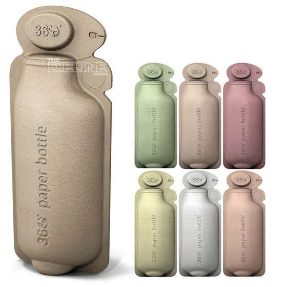 BrandImage 360 Paper Bottle