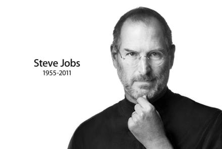 Steve Jobs, 1955?2011