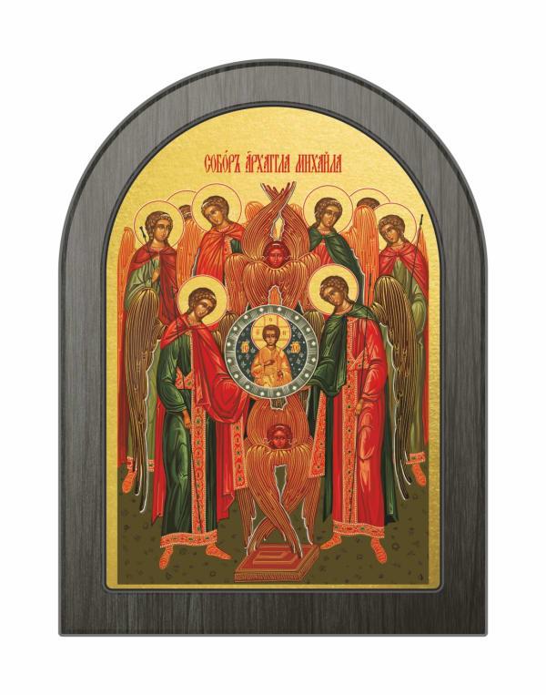 Собор Архангела Михаила, арочная доска