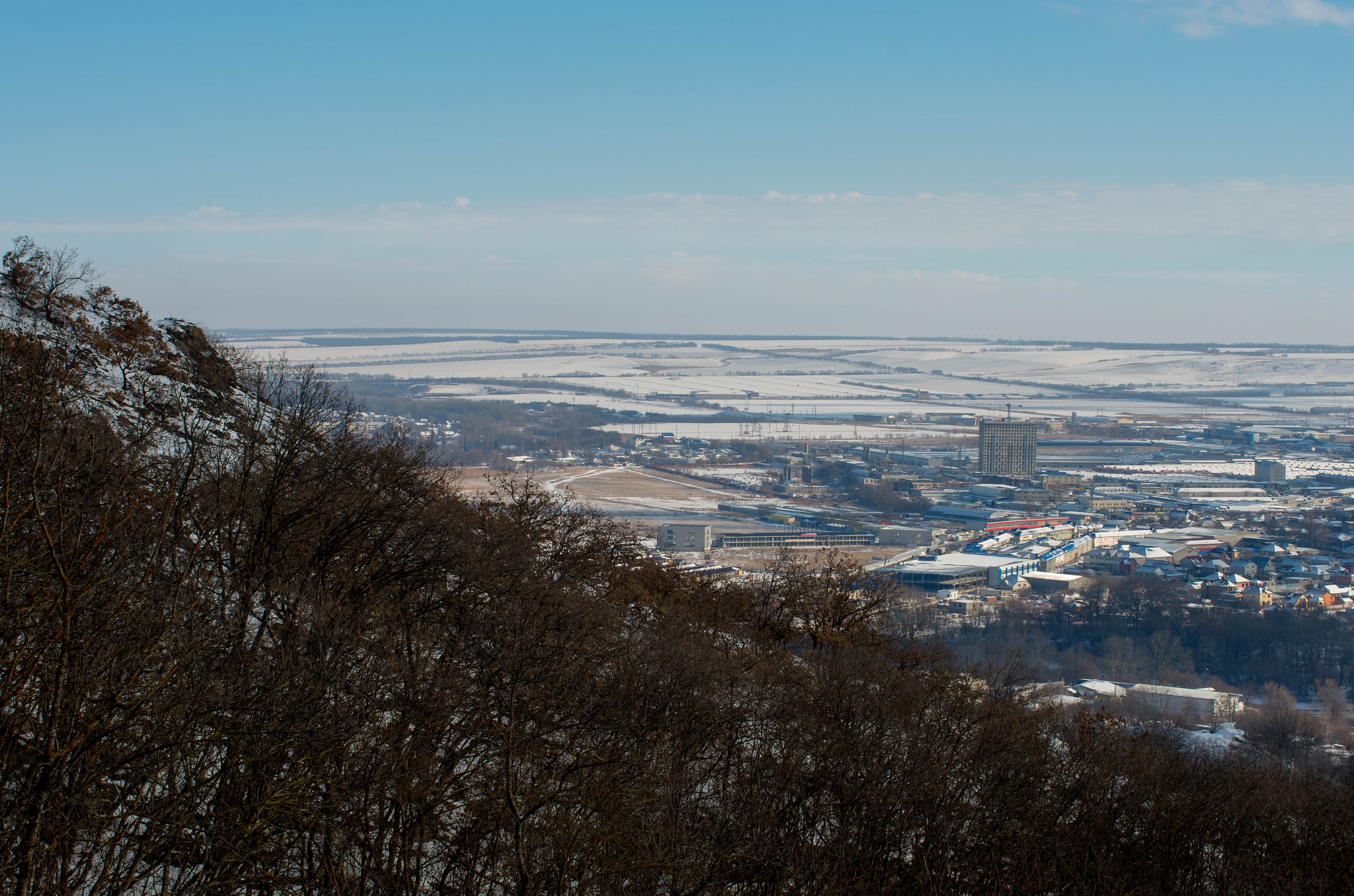 Кавказские минеральные воды, Пятигорск, Россия