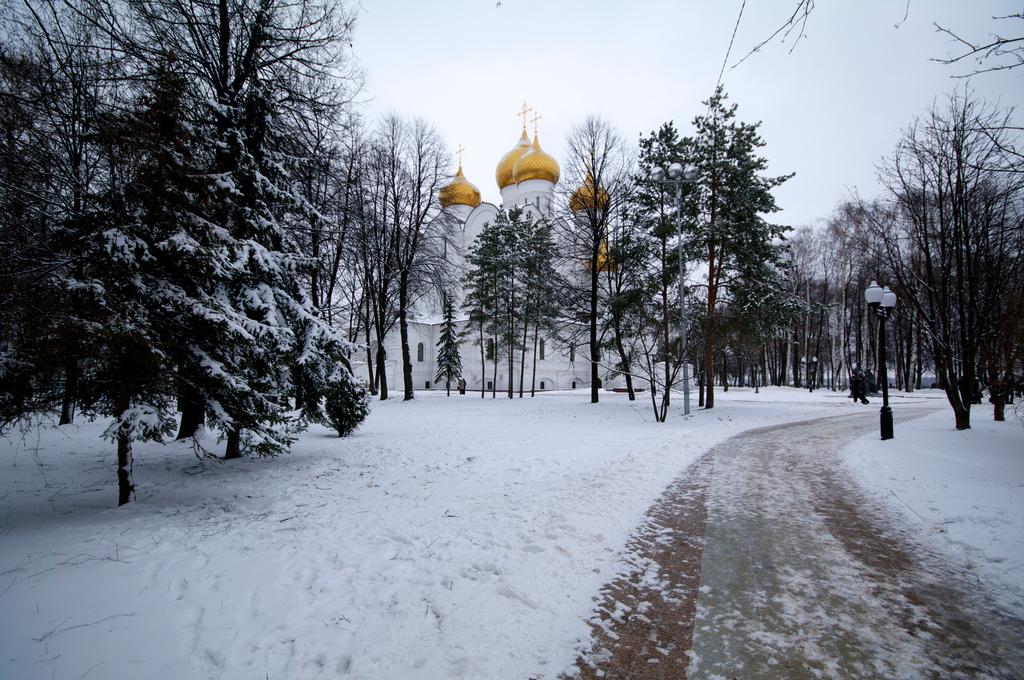Ярославль, Россия