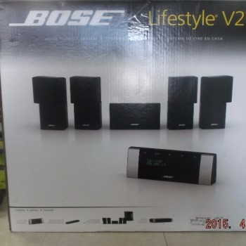 how to connect bose surround sound to tv