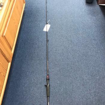 Abu Garcia Vendetta fishing rod