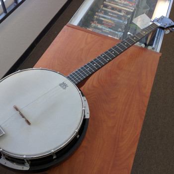Schafer Banjo with Case