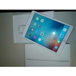 Apple ipad air 2, 2015, 10 inches wide