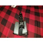 Smith and wesson mp 380, Its has built in crimse and trace laser