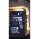 Smith & Wesson 380, Laser grip