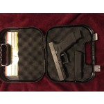Glock 17 gen 3 , Hardcase and two mags
