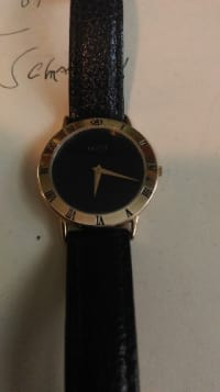 3d387d240ce Sell or buy a used gucci watch