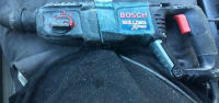 2 bosch extreme bulldog rotary hammer, I have 2 bosch extreme bulldog rotary hammers, 1 bosch RH328VC and a craftsman reciprocating saw and would like a quote for all 4